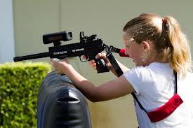 girl-laser-tag-boston-cambridge-south-shore