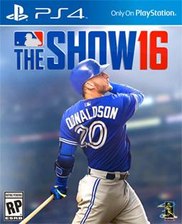 MLBTheShow16