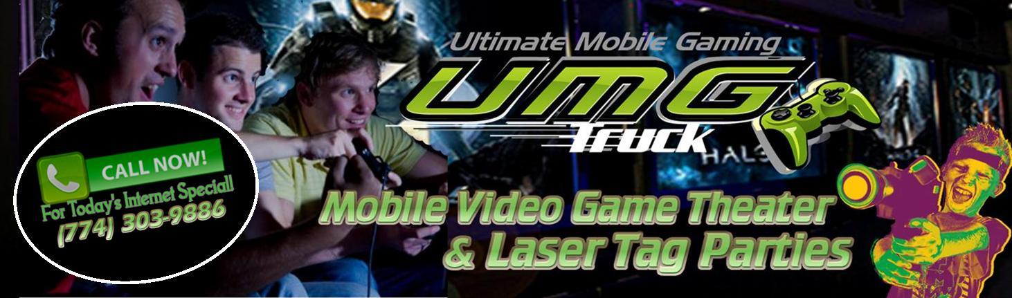 ultimate mobile gaming truck massachusetts header ultimate mobile gaming truck video game. Black Bedroom Furniture Sets. Home Design Ideas
