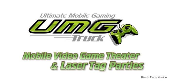 laser tag gaming